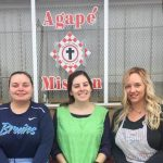 Agape` Mission 2018A (1)